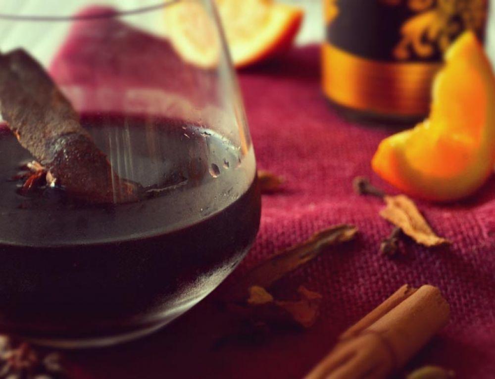 Tosse e raffreddore? Fatti un vin brulé!