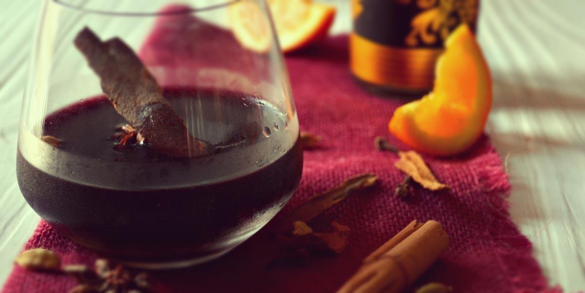 Vin-brulè