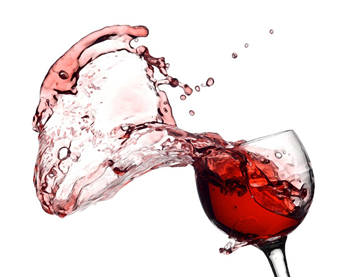 Solfiti nel vino