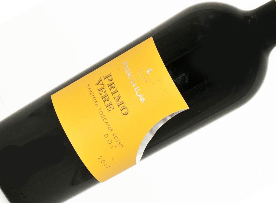 Primo Vere Maremma Toscana DOC Rosso