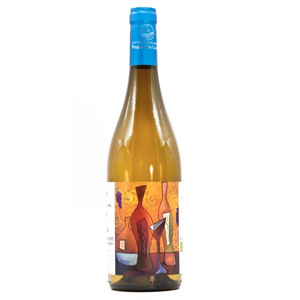 Chardonnay e Viognier